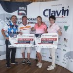 Foto Chmelik win the National Event of WCGC Czech Republic